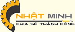 logo nhatminhmachine